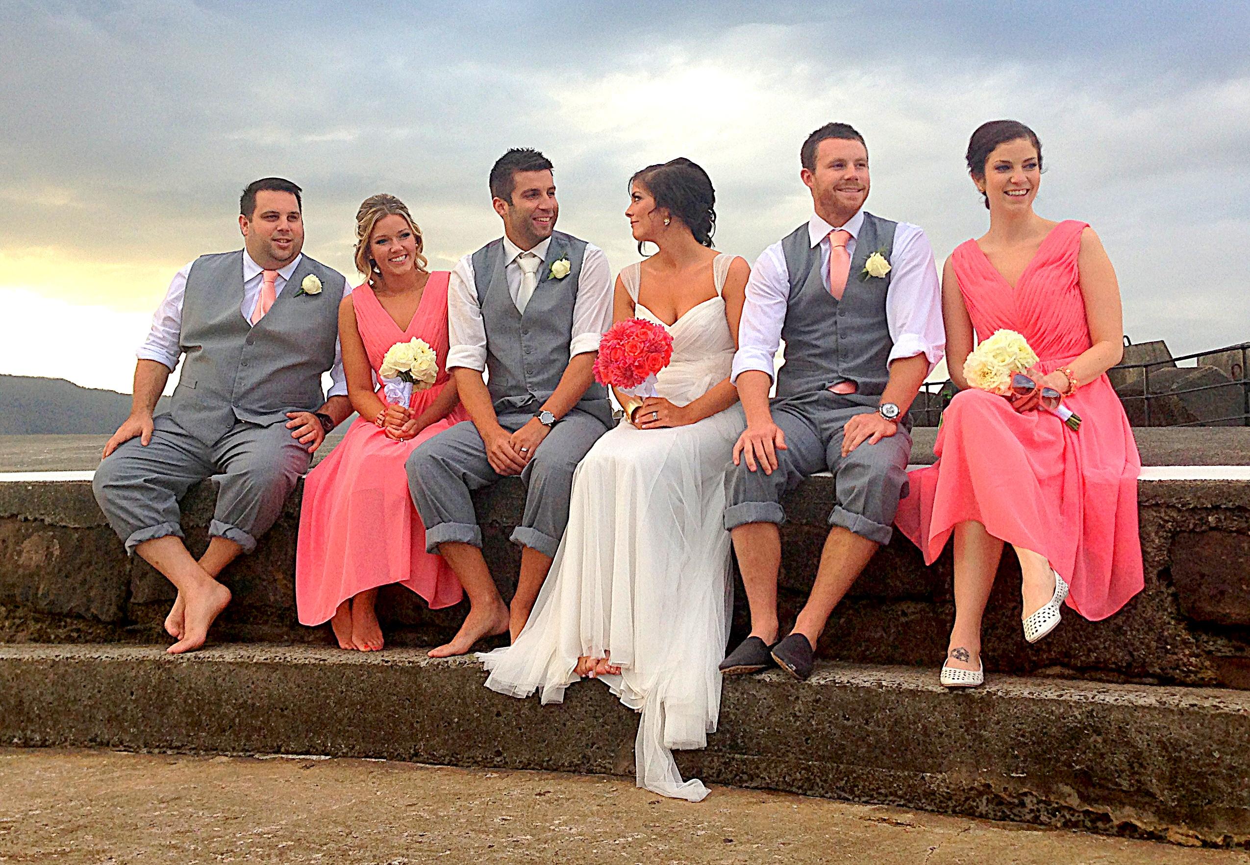 Sydney, Australia: Britt's Australian Wedding Ceremony
