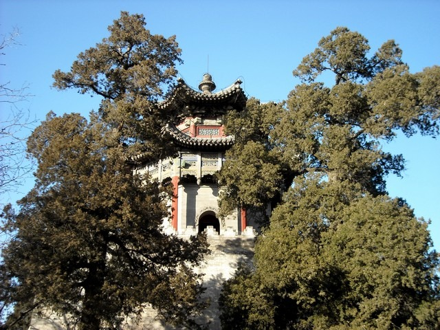 Beijing, China: The Summer Palace