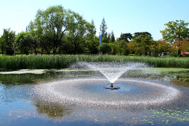 Gimhae, Korea: Yeonji Park