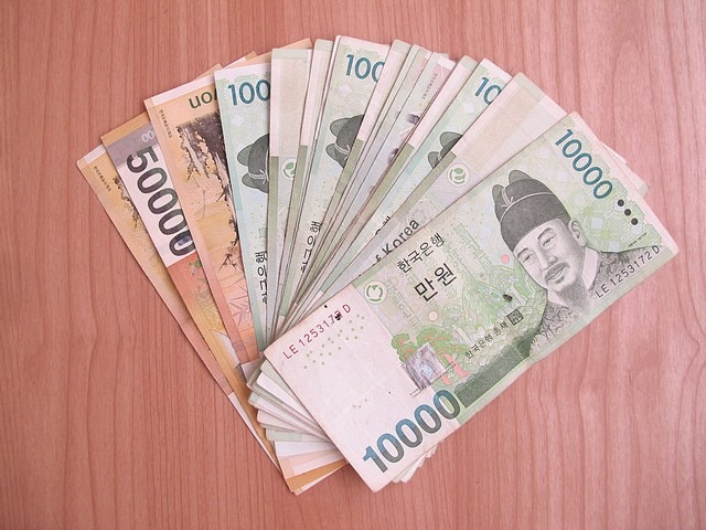 Couples In Korea & Money: How Much Allowance Do You Get?