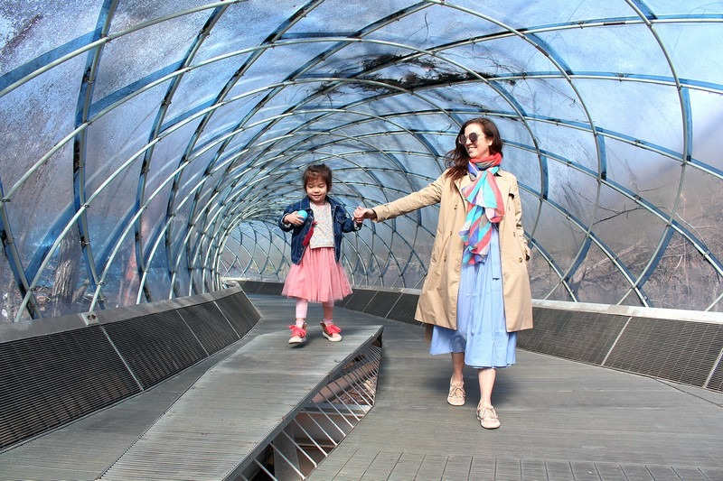 The Anyang Art Park: Fun, Forests and It's Free!