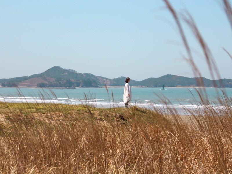 Sinduri Beach & Sand Dunes: Where You Have To Go In Taean-gun, Korea